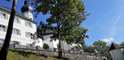 Wallfahrtskirche St. Anton in Partenkirchen