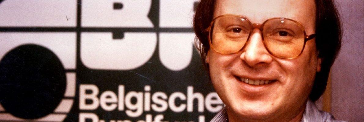 """""""Knut Kuckel, der von 1979 bis 1989 als Reporter, Journalist und Musikredakteur für den BRF gearbeitet hat."""" (Foto: BRF)"""